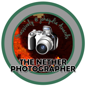 The Nether Photographer