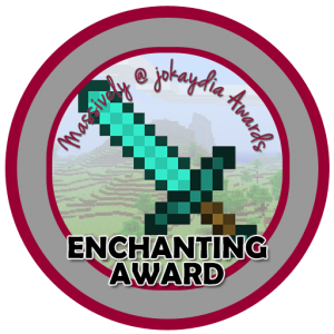 Enchanting Award
