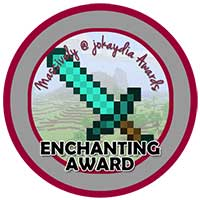086. Enchanting Award Icon