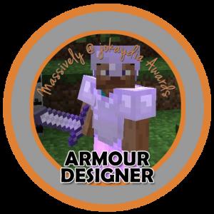 Armour Designer