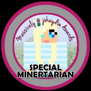 Special Minertarian