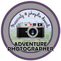 009. Adventure Photographer Award Icon