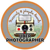 010. Uber Photographer Award