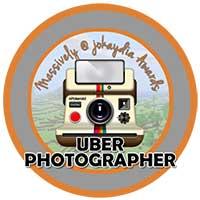 010. Uber Photographer Award Icon