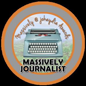 Massively Journalist