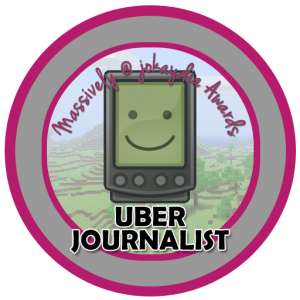 Uber Journalist