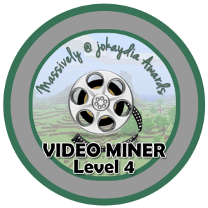 Video Miner - Level 4