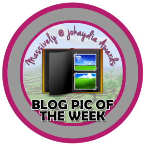 Blog Pic of the Week