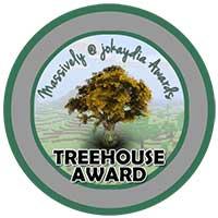 034. The Treehouse Award Icon