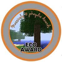035. The Eco-Award Icon