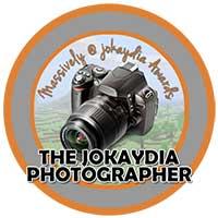 00!. jokaydia Photographer Award Icon