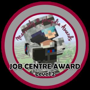Job Centre Award Level 2