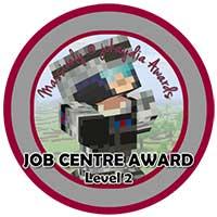 039. Job Centre Award – Level 2 Icon