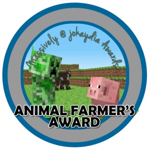 Animal Farmer's Award