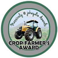 047. Crop Farmer Icon