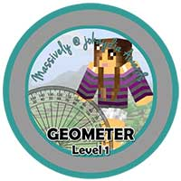 051. Geometer Level 1 – Circles and Domes