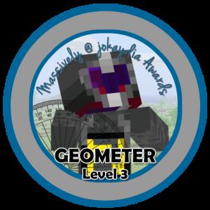 Geometer - Level 3