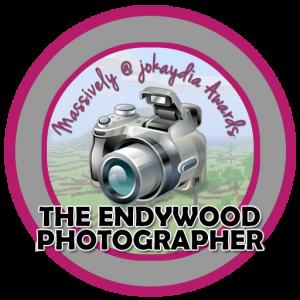 The Endywood Photographer