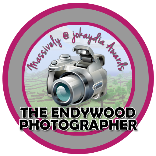 004. Endywood Photographer Award Icon