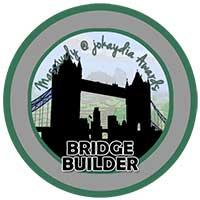 055. Bridge Builder Award Icon