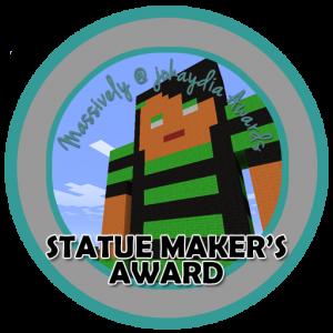 Statuemaker's Award
