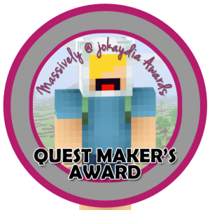 Questmaker's Award