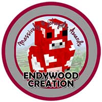 060. Endywood Creation Award Icon