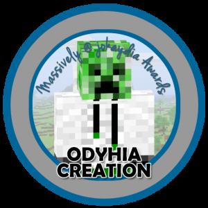 Odyhia Creation