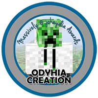 061. Odyhia Creation Award Icon