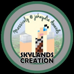 Skylands Creation
