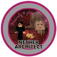 063. Nether Architect Icon