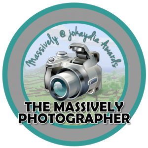 The Massively Photographer
