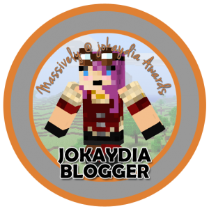 jokaydia Blogger