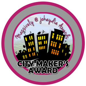 City Maker's Award