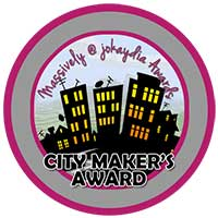 067. City Maker's Award