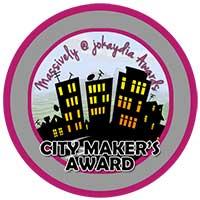 067. City Maker's Award Icon