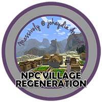 069. NPC Village Regeneration Icon