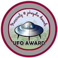 070. UFO Award Icon