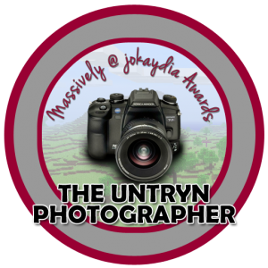 The Untryn Photographer