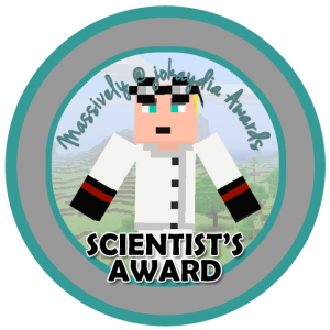 Scientist's Award