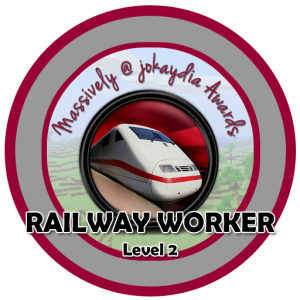 Railway Worker - Level 2