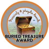 077. Buried Treasure Award Icon