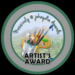 Artist's Award