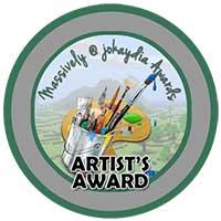 078. Artist's Award Icon