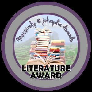 Literature Award