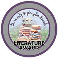 080. Literature Award Icon
