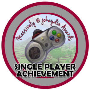 Single Player Achievement