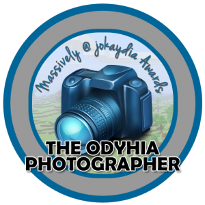 The Odyhia Photographer