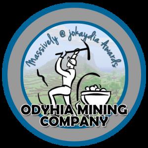 Odyhia Mining Company