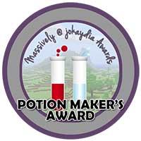 085. Potion Maker's Award Icon